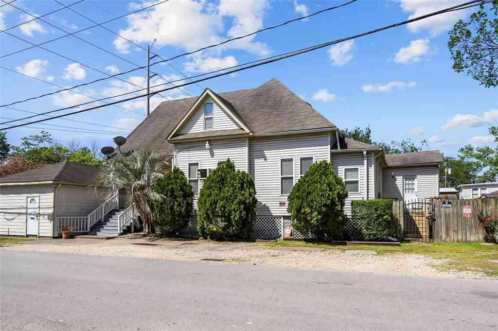 2310 Stanford Street, Houston, TX, 77006,
