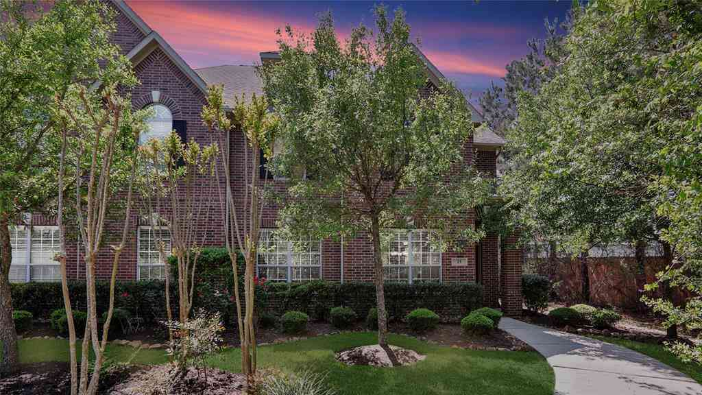 23 Bettina Lane, The Woodlands, TX, 77382,