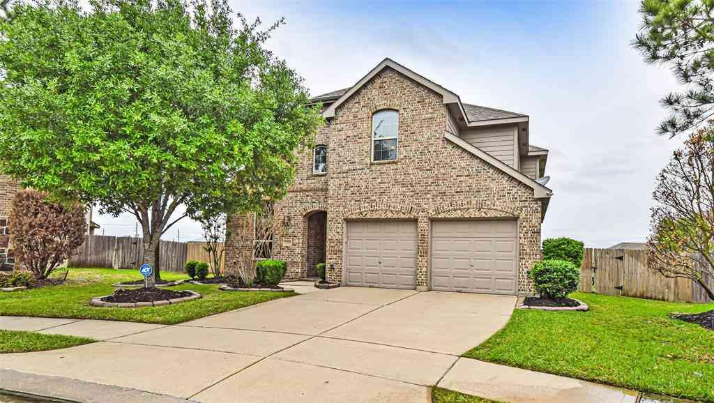 8219 Caldera Lane, Cypress, TX, 77433,