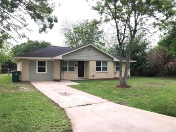 141 E Spreading Oak Drive, Houston, TX, 77076,