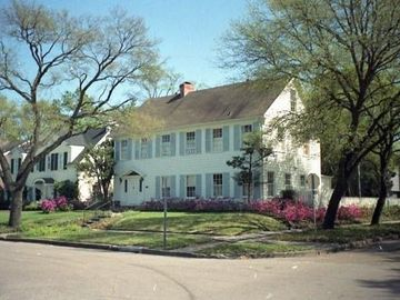 2031 Dunstan Road, Houston, TX, 77005,