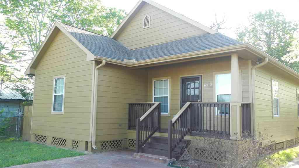 6312 Norland Street, Houston, TX, 77022,