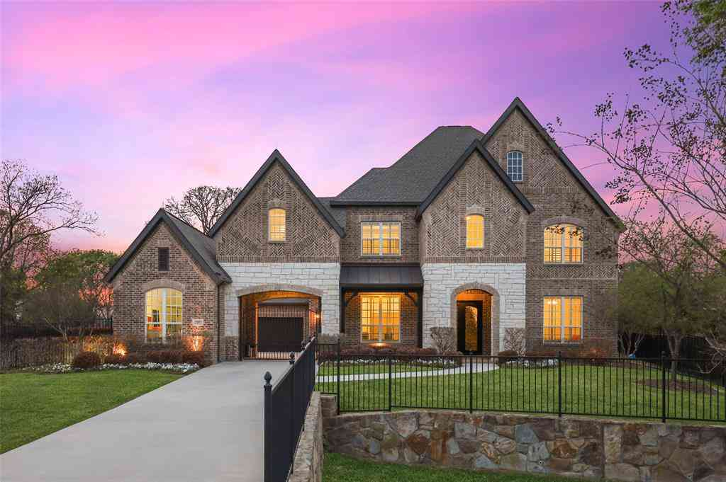 533 Heritage Oak Court, Coppell, TX, 75019,
