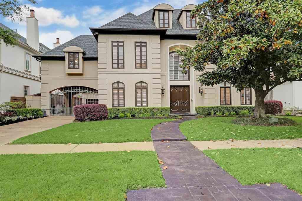 3838 Overbrook Lane, Houston, TX, 77027,