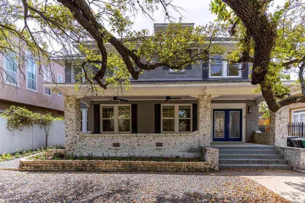 306 Avondale Street, Houston, TX, 77006,