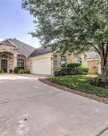 3123 Rustic Gardens Drive Spring, TX, 77386