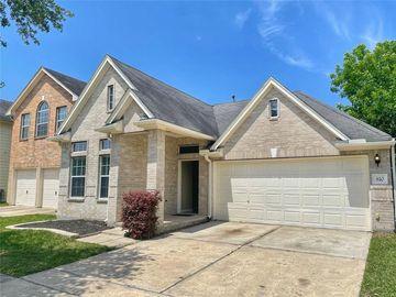 810 Forest Thicket Lane, Houston, TX, 77067,