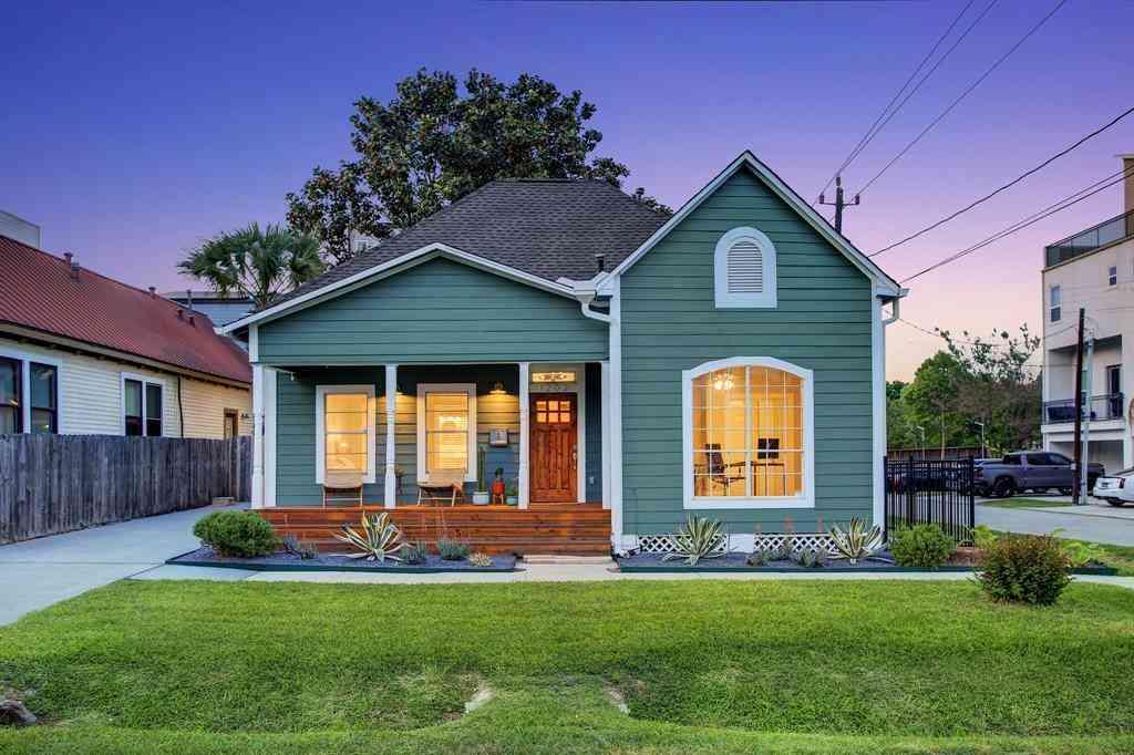 1202 Summer Street, Houston, TX, 77007,