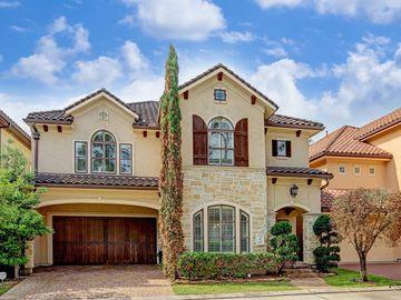 17 N Creekside Court, Spring Valley Village, TX, 77055,