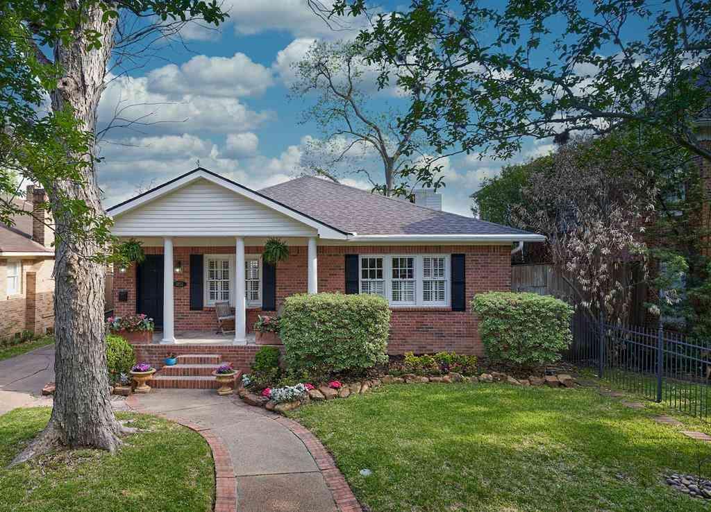 1851 Kipling Street, Houston, TX, 77098,