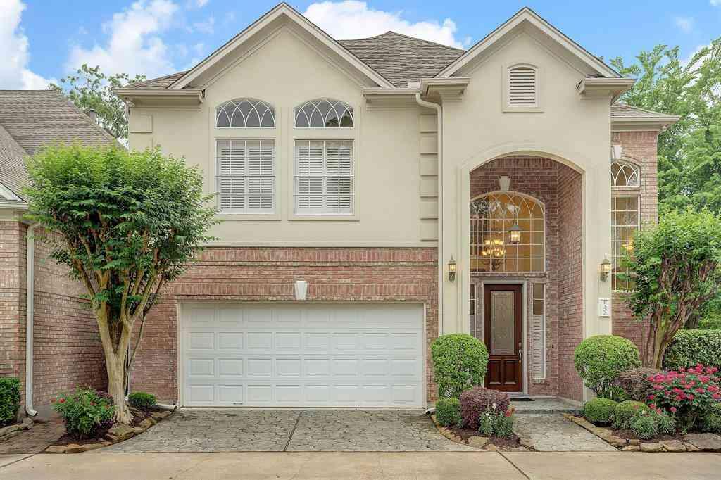 1302 Whispering Pines Drive, Houston, TX, 77055,