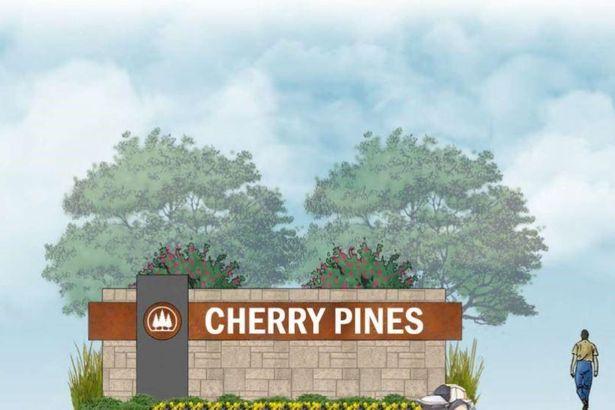 2305 W Winding Pines Drive