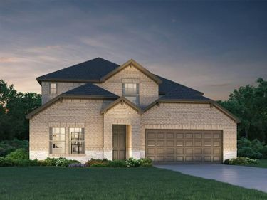 2316 W Winding Pines Drive, Tomball, TX, 77375,
