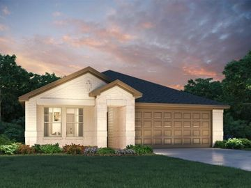 12921 S Winding Pines Drive, Tomball, TX, 77375,