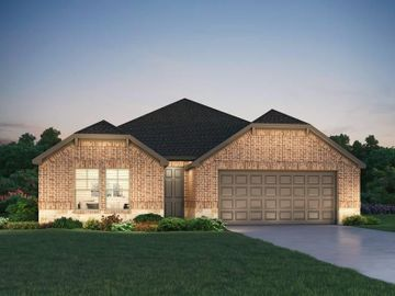 12909 S Winding Pines Drive, Tomball, TX, 77375,