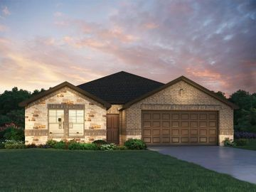 12809 S Winding Pines Drive, Tomball, TX, 77375,