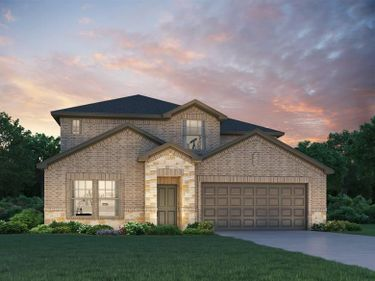 2343 E Winding Pines Drive, Tomball, TX, 77375,