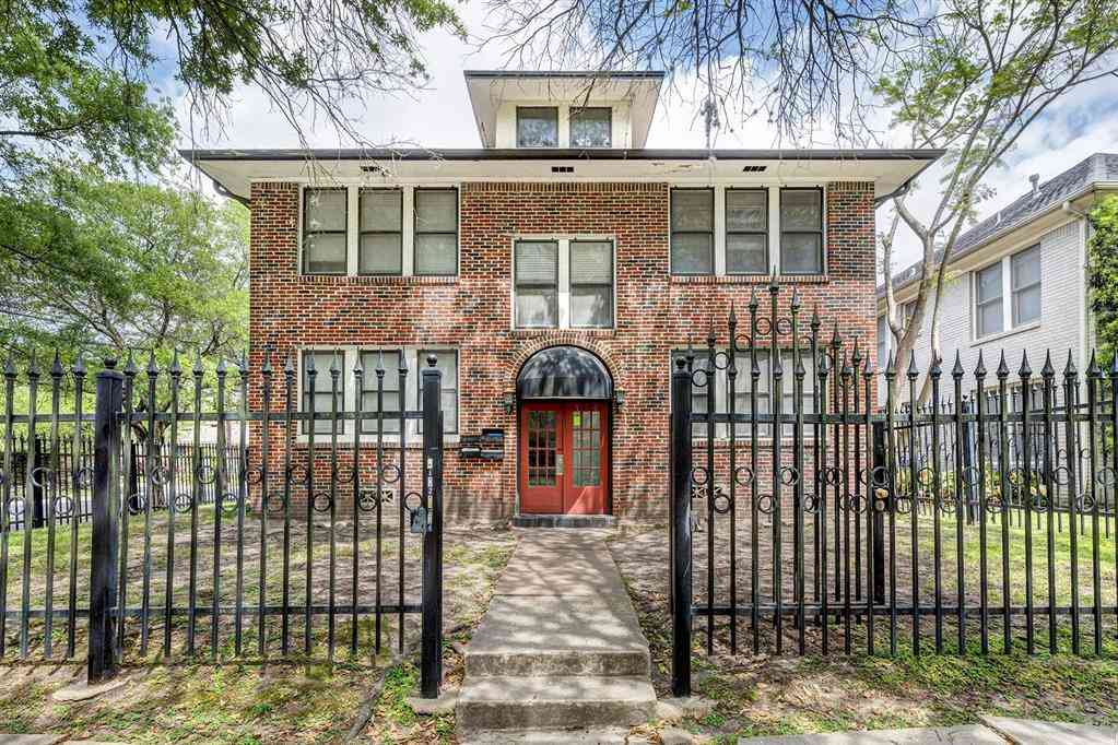 1660 Kipling Street, Houston, TX, 77006,