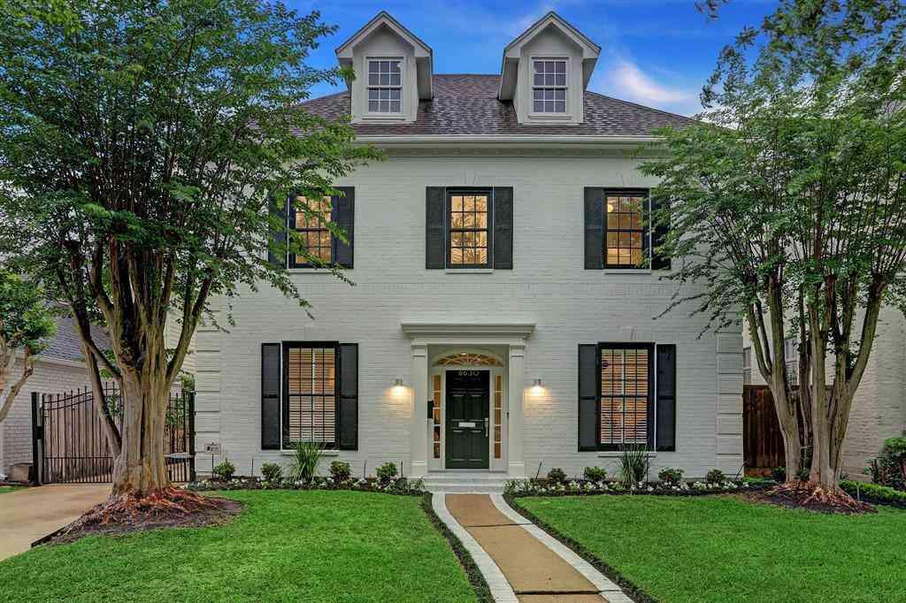 6630 Westchester Avenue, Houston, TX, 77005,