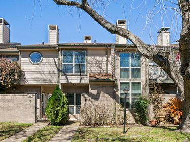 714 Country Place Drive #F, Houston, TX, 77079,