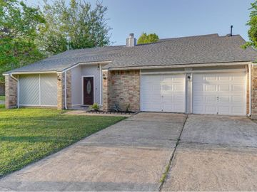 16030 Cerca Blanca Drive, Houston, TX, 77083,