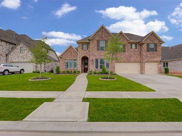 1608 Noble Way Court, League City, TX, 77573,