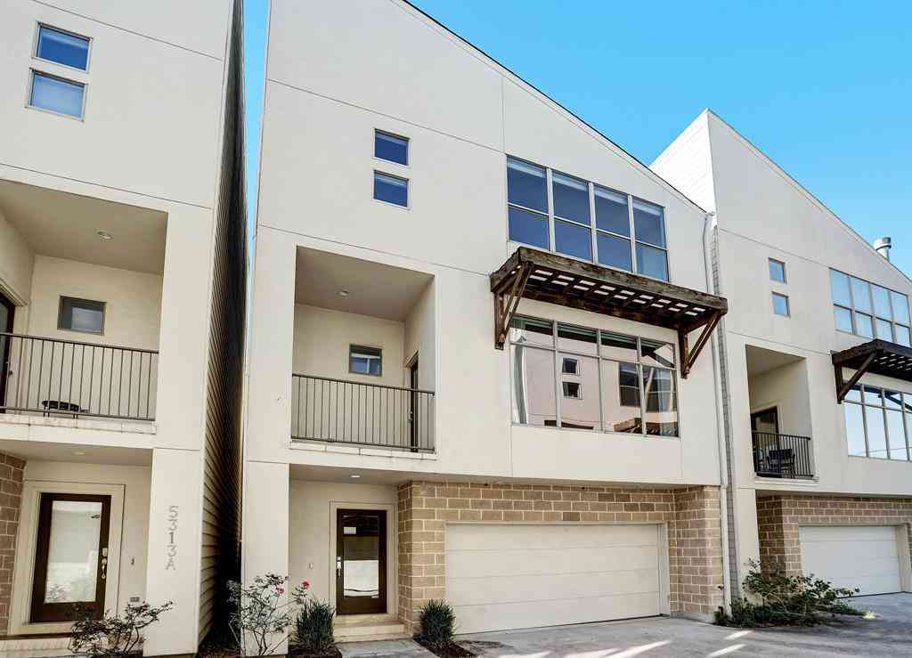5315 Lillian Street, Houston, TX, 77007,