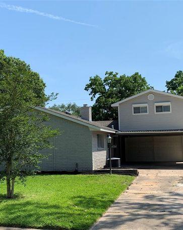 11219 Sagevale Lane Houston, TX, 77089