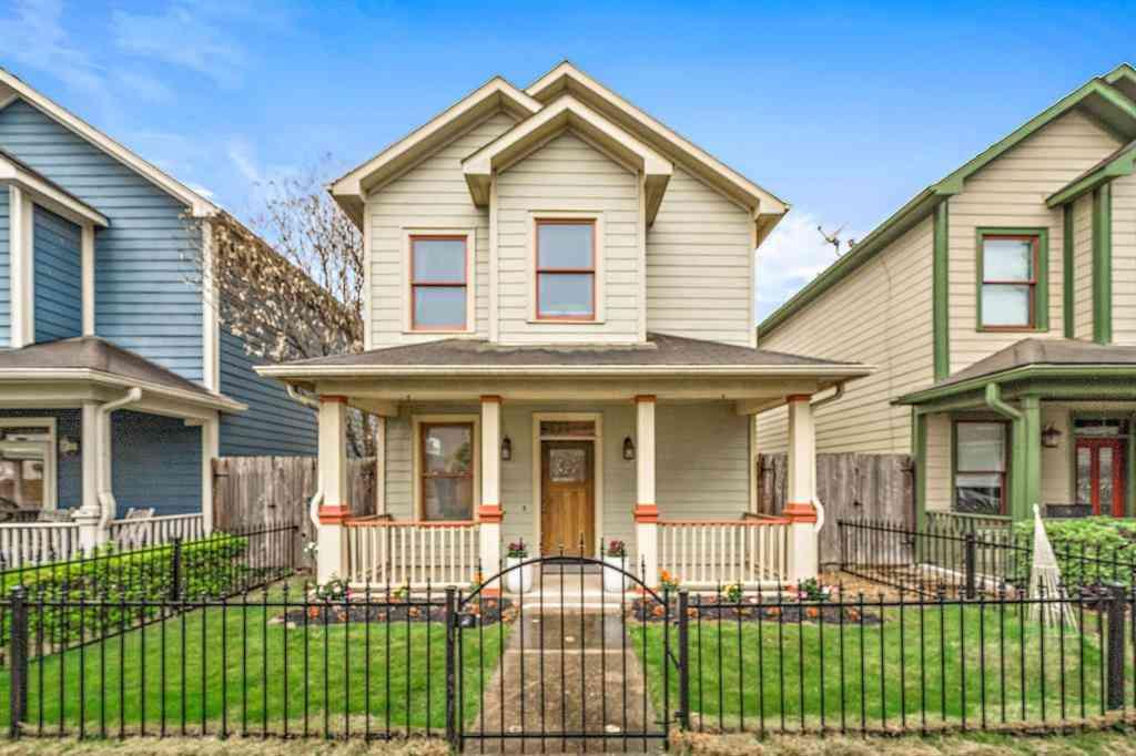 923A W 25th Street, Houston, TX, 77008,