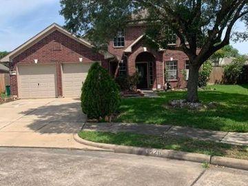 1426 Tavendale Court, Fresno, TX, 77545,
