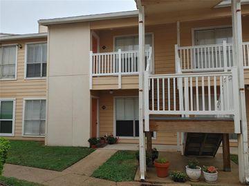 3506 Cove View Boulevard #1104, Galveston, TX, 77554,