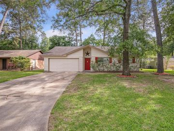 16418 Spinnaker Drive, Crosby, TX, 77532,