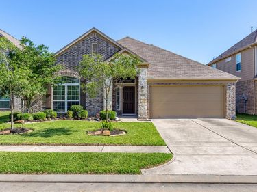 4215 Echo Clearing Court, Humble, TX, 77346,