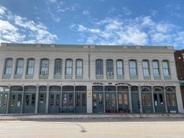 2505 Market Street, Galveston, TX, 77550,