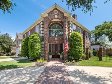 130 Beverly Lane, Bellaire, TX, 77401,