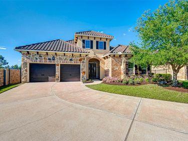 62 Edgemont Court, Fulshear, TX, 77441,