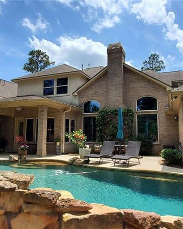 30 E Majestic Woods Place The Woodlands, TX, 77382