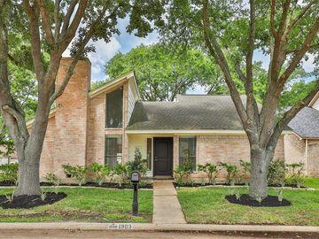1903 Hollyoak Drive, Houston, TX, 77084,