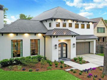 1321 Modiste, Spring Valley Village, TX, 77055,
