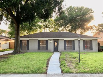 11219 Sageville Drive, Houston, TX, 77089,