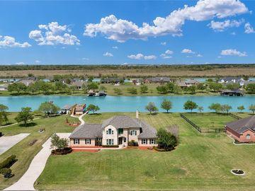330 Lago Circle Drive, Santa Fe, TX, 77517,