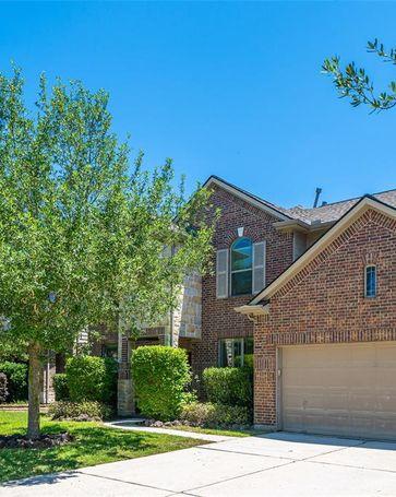 26033 Kingshill Drive Kingwood, TX, 77339