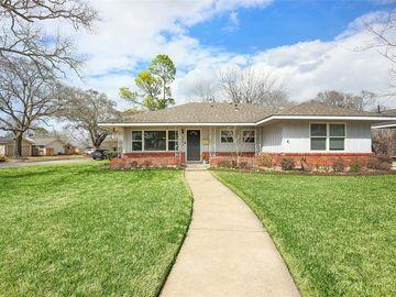 4854 Hummingbird Street, Houston, TX, 77035,