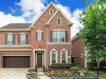 11 Windsor Place, Spring Valley Village, TX, 77055,