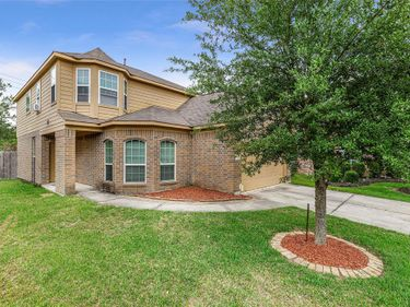 10535 Whisper Bluff Drive, Humble, TX, 77396,