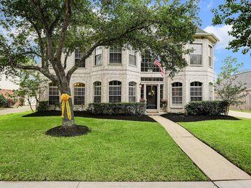 2705 Moss Court, Seabrook, TX, 77586,