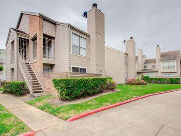 6701 Sands Point Drive #71, Houston, TX, 77074,