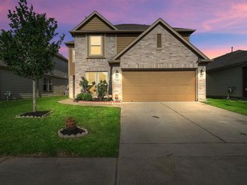 13414 E Red Birch Circle, Houston, TX, 77038,