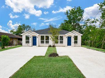 6203 Sidney Street, Houston, TX, 77021,