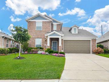 16107 Brookside Willow Lane, Houston, TX, 77084,
